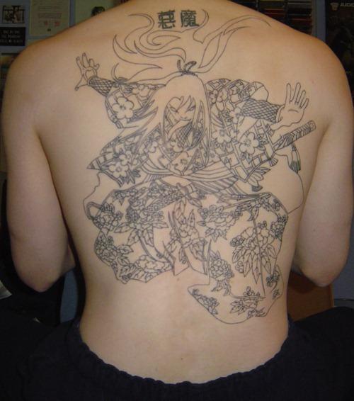 Awesome Tattoo Design