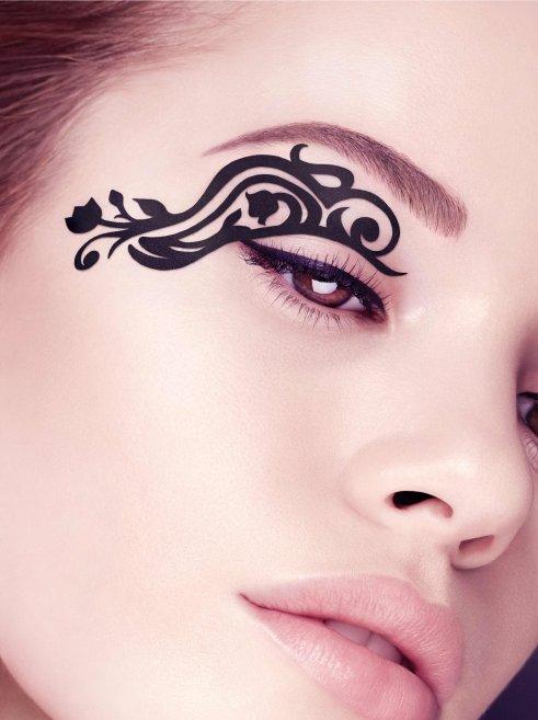 Beautiful Eye Tattoo Designs for women