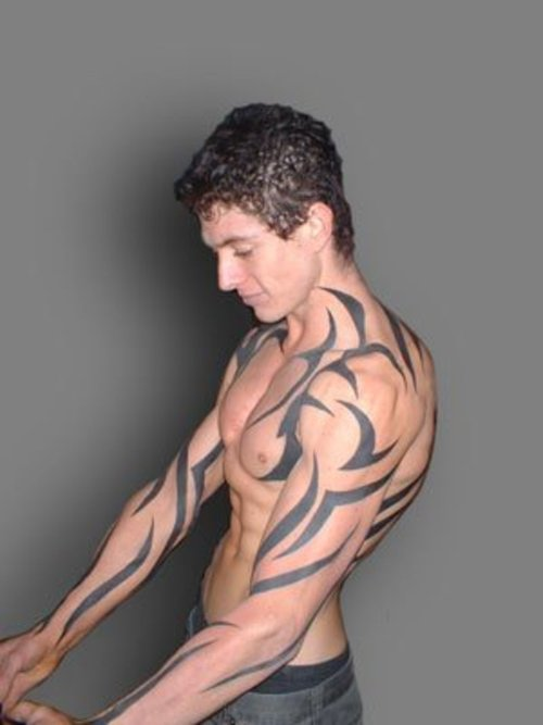 Best Hand Tattoo for Men