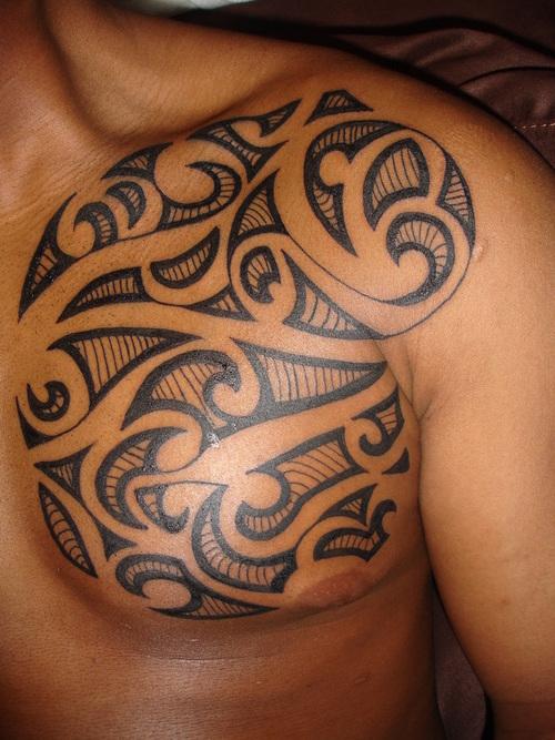Best Tribal Tattoo For Men