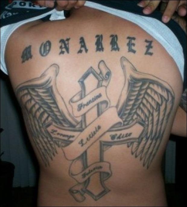 Cross Tattoo Designs (23)