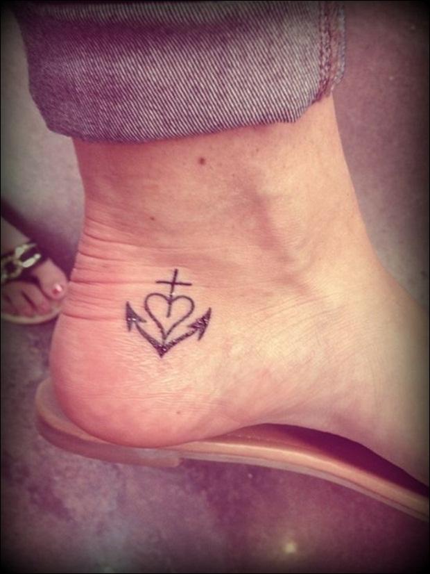 Cross Tattoo Designs (29)