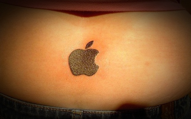Sexy Lower Back Tattoos for Women (7)