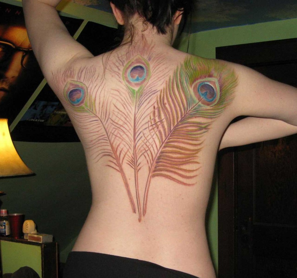 Sexy Tattoos for Girls 4