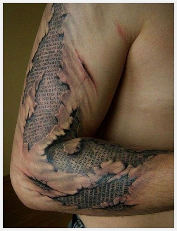 Tattoo designs for men in 2015.19