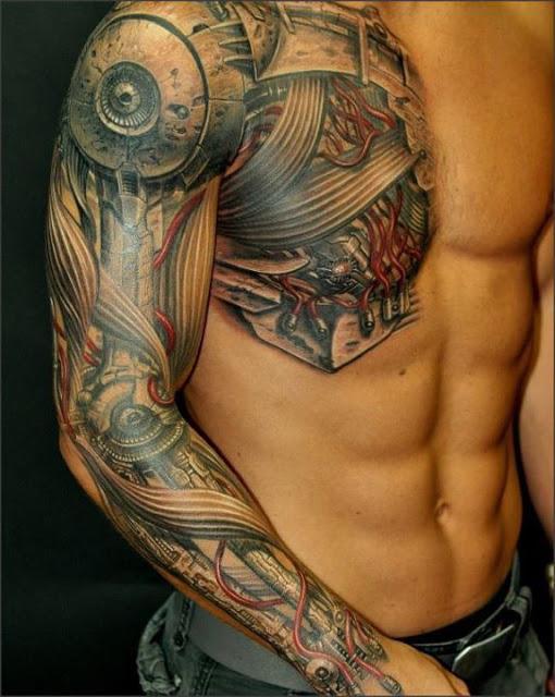 Tattoo designs for men in 2015.43