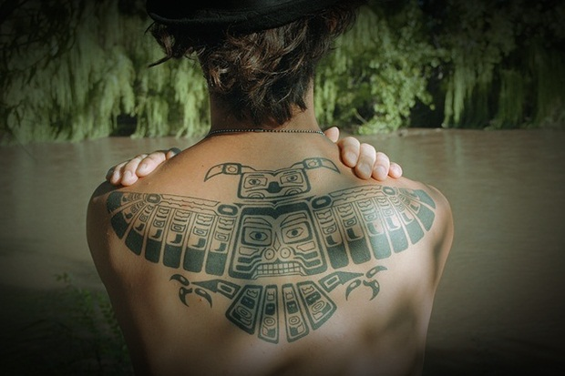 Tribal Tattoos for Men and Women (6)