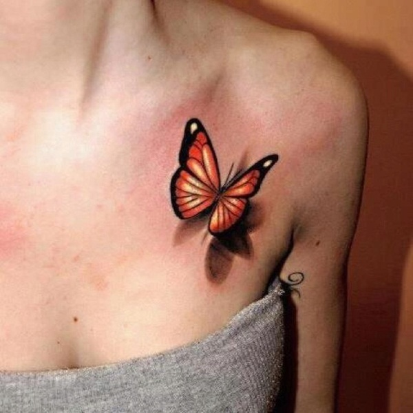 butterfly tattoos (33)