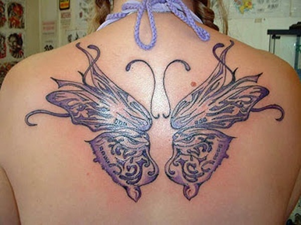 butterfly tattoos (43)