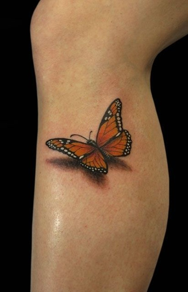 butterfly tattoos (9)