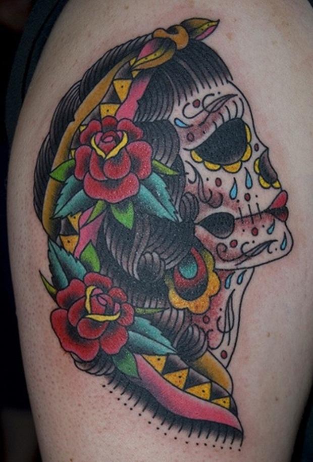 skull tattoos (18)