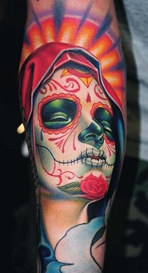 skull tattoos (31)