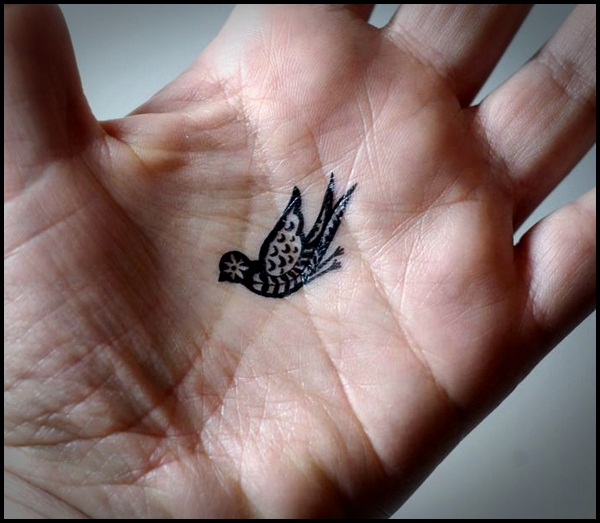50 Best Small Tattoo Designs