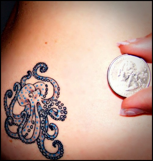 Design Small Tattoo: 50 Best Small Tattoo Designs
