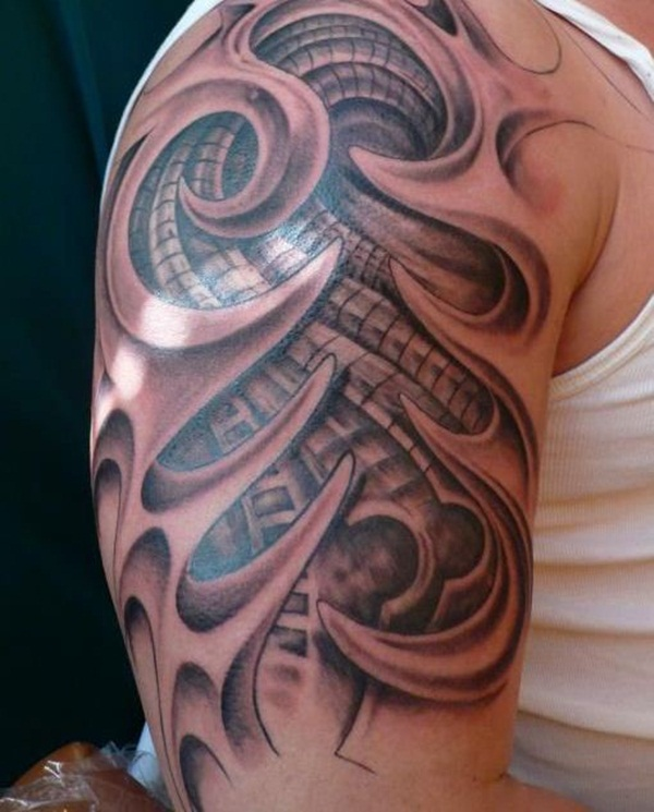 30 Best Arm Tattoo D