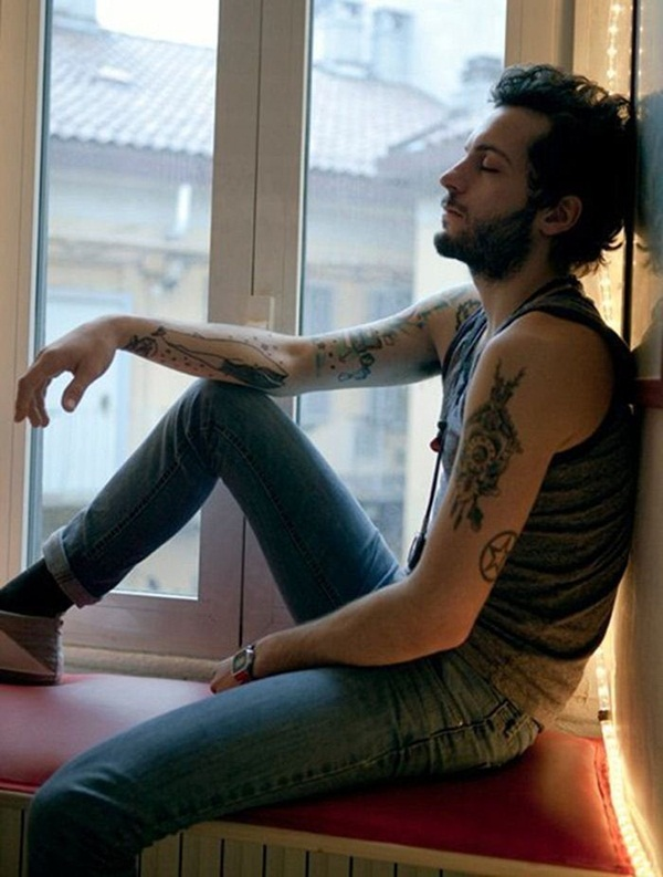 Arm Tattoos For Men (11)