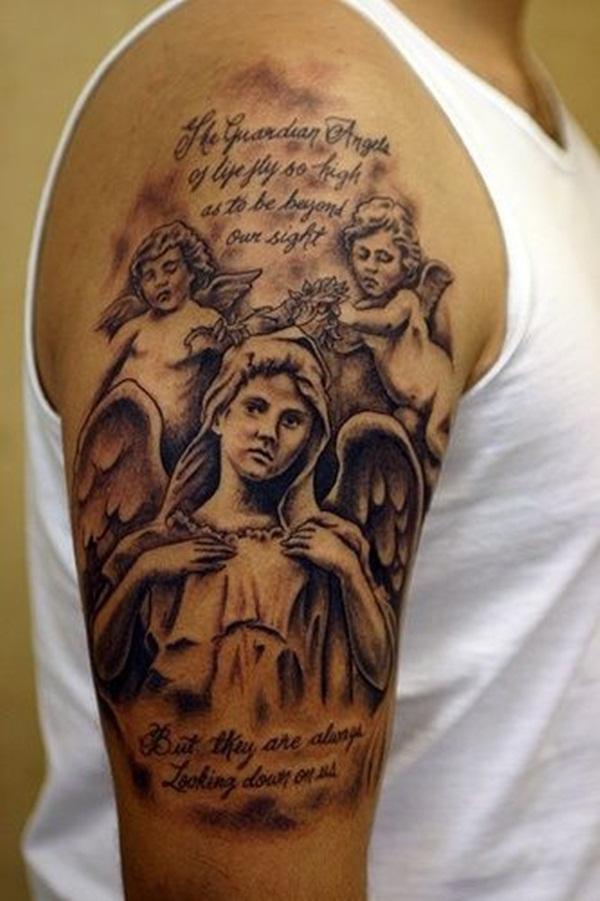 S Tattoos For Men: 30 Best Arm Tattoo Designs For Men