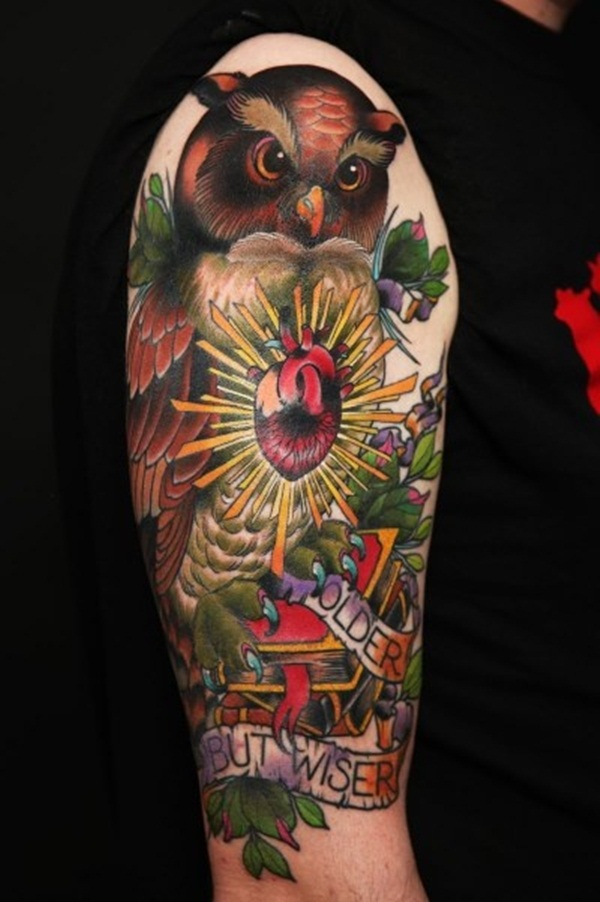 Arm Tattoos For Men (24)