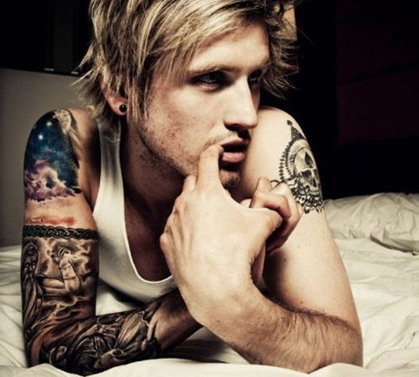 Tattoo For Men On Arm: 30 Best Arm Tattoo Designs For Men