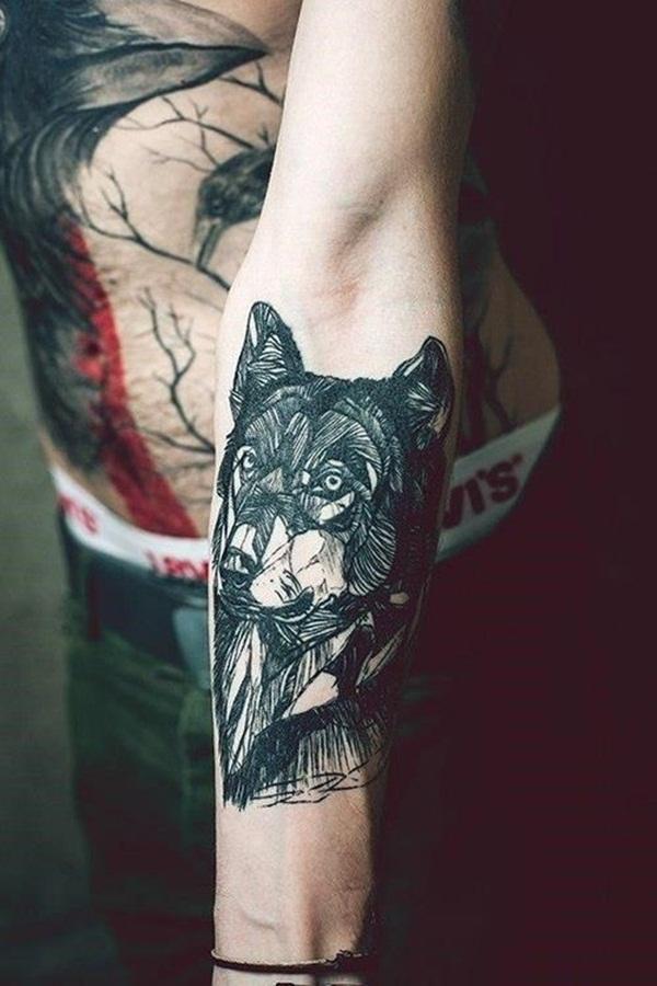 Arm Tattoos For Men (7)