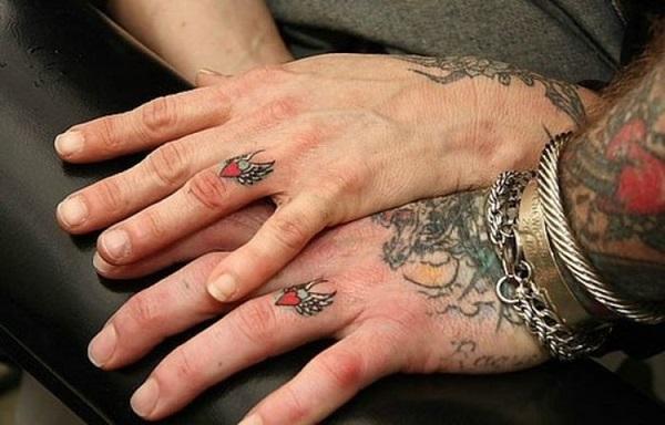 Couple Tattoo (28)