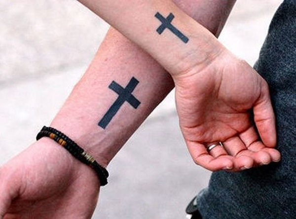 Couple Tattoo (6)