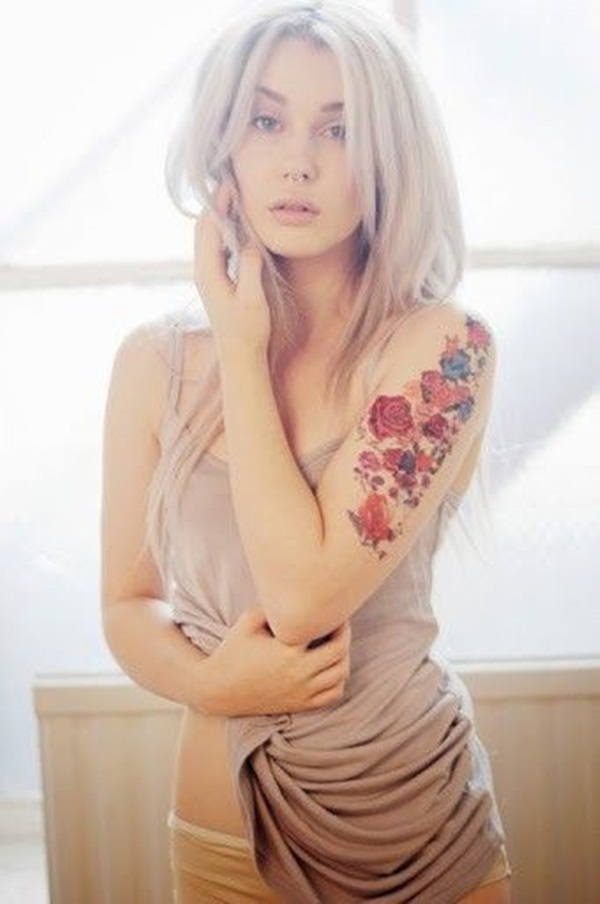 arm tattoos For girls (11)