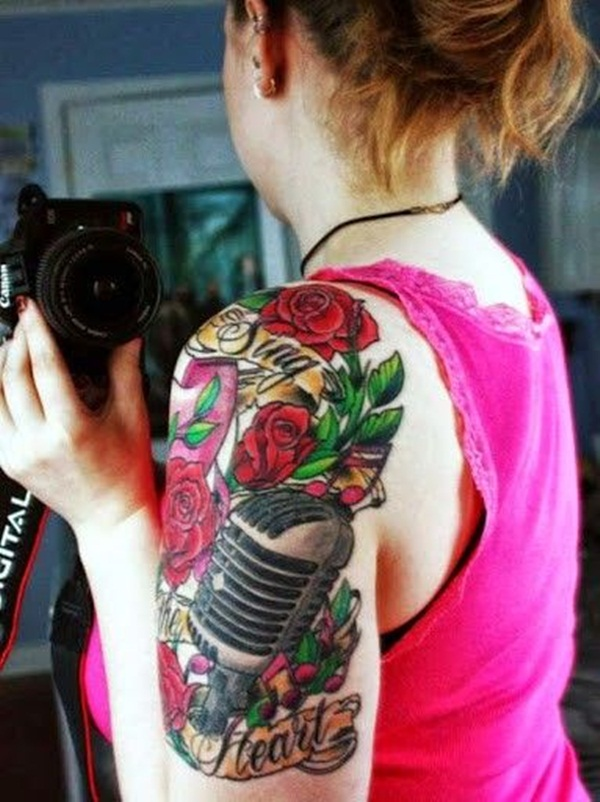 arm tattoos For girls (4)