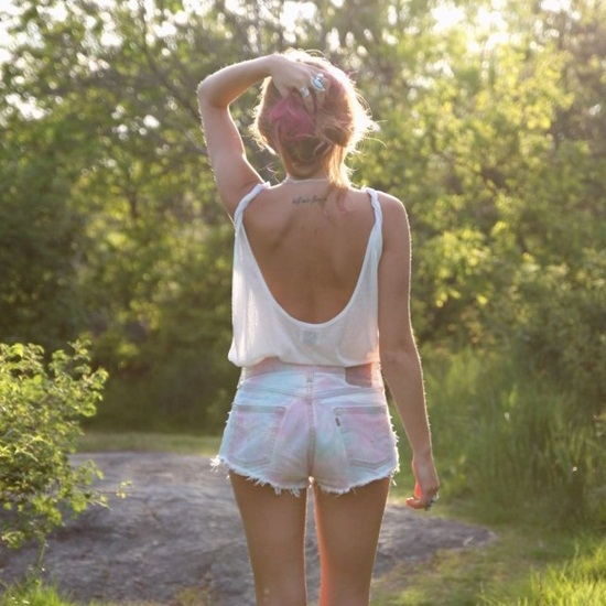 back waist tattoos (2)