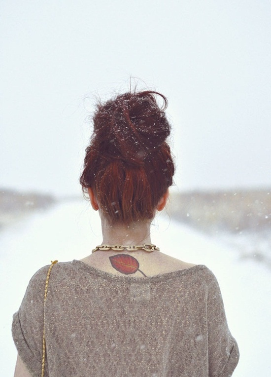 back waist tattoos (28)