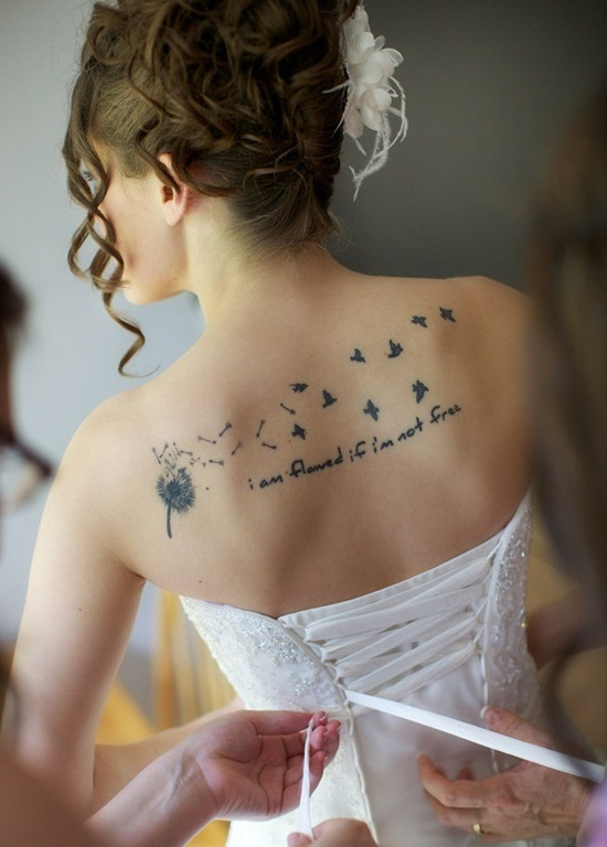back waist tattoos (4)