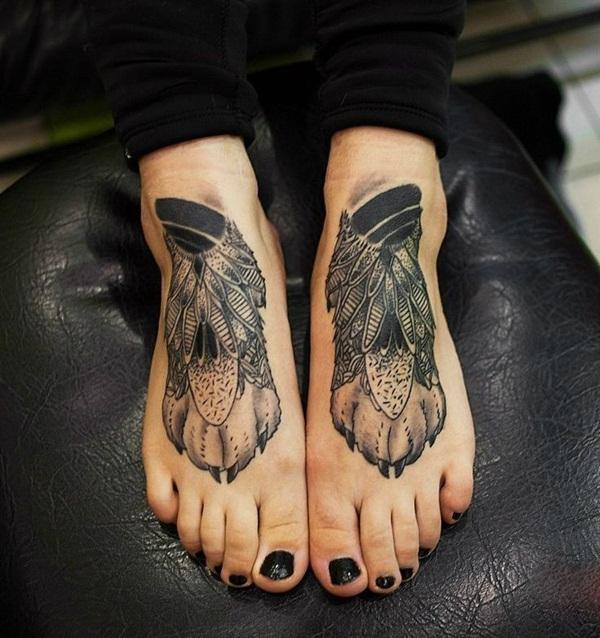 feet tattoo (14)