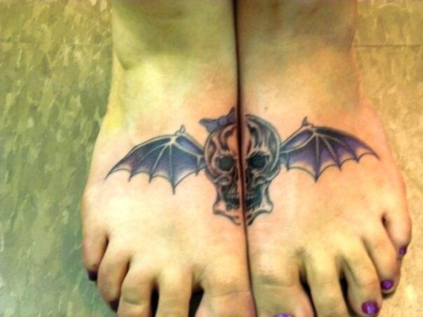 feet tattoo (18)