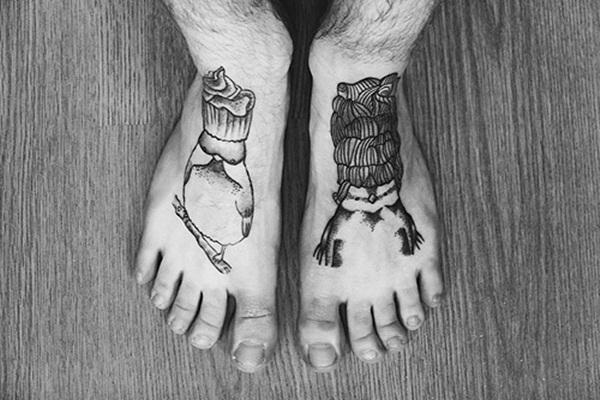 feet tattoo (2)