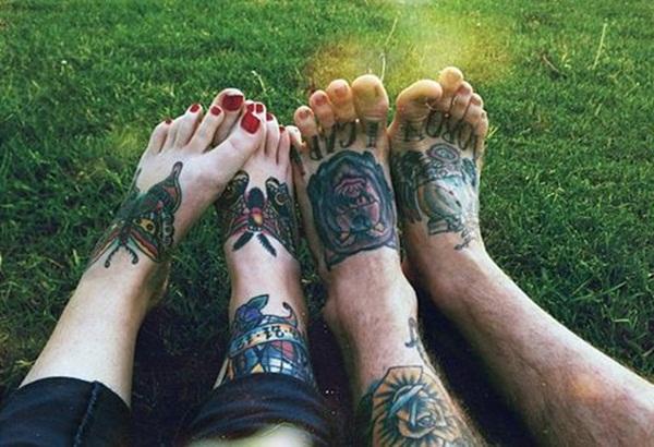 feet tattoo (22)
