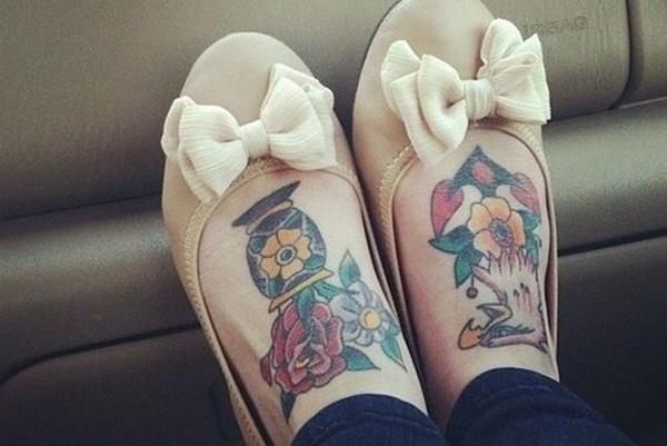 feet tattoo (3)