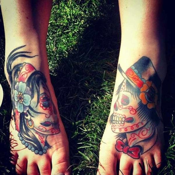 feet tattoo (5)