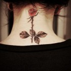 neck tattoos for boys and girls (6)