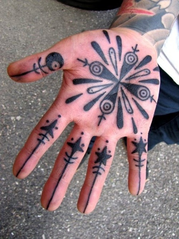 palm tattoos (18)