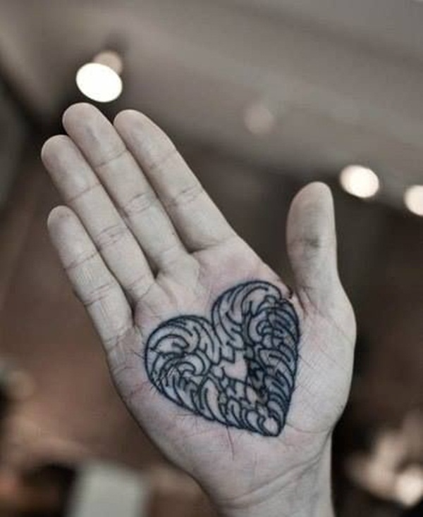 palm tattoos (2)