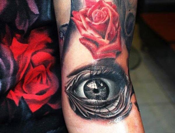 rose tattos (25)