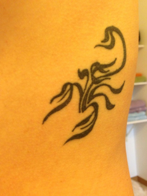 scorpion tattoos (1)