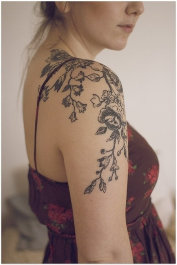 shoulder tattoo designs (26)