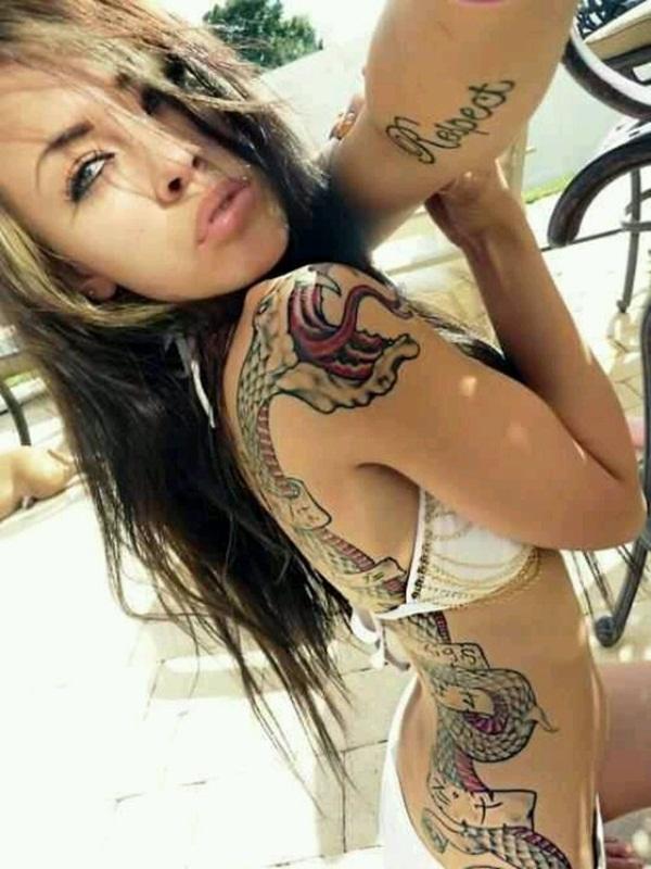 snake tattoo (28)