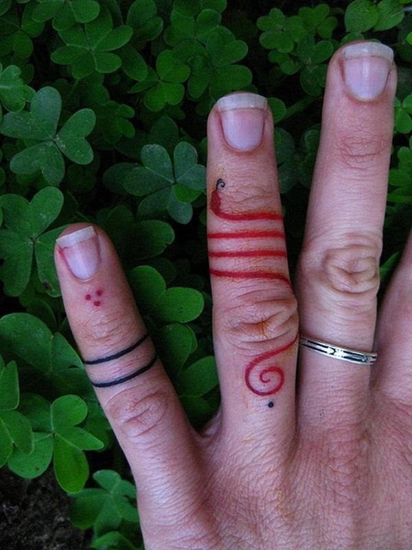 snake tattoo (31)