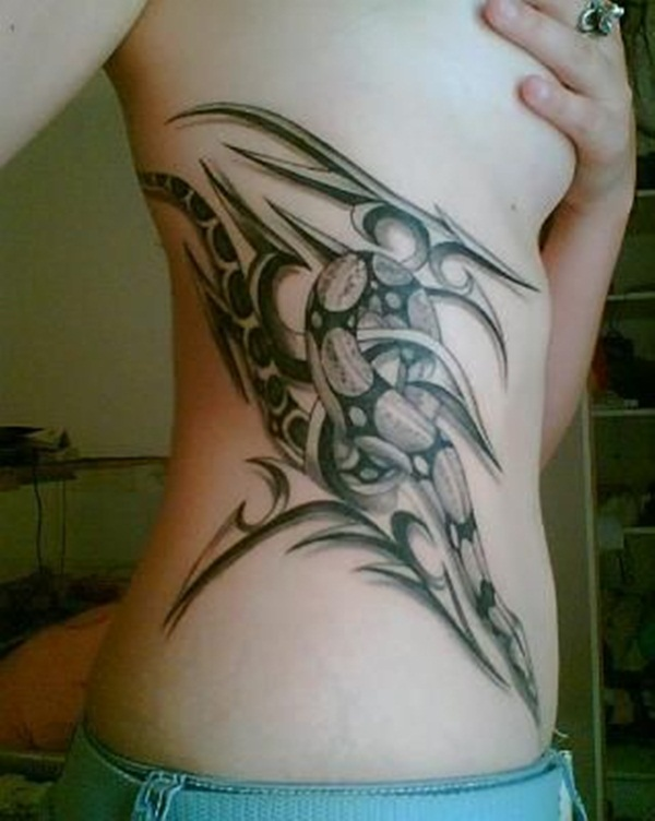 snake tattoo (4)