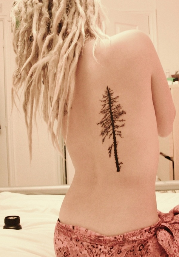tree tattoo designs (10)