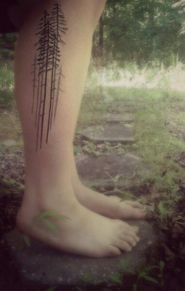tree tattoo designs (14)