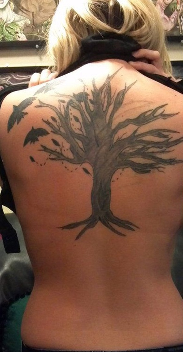 tree tattoo designs (21)