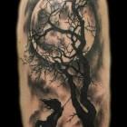 tree tattoo designs (23)